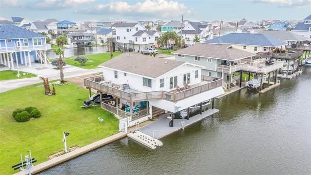 23011 Lunes, Galveston, TX 77554 (MLS #67395651) :: The Property Guys