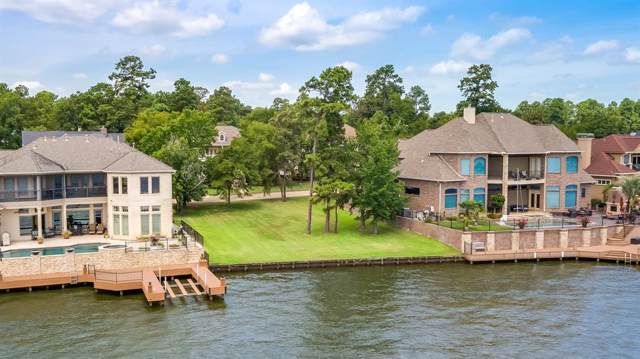 130 West Shore Drive, Montgomery, TX 77356 (MLS #67395867) :: The Home Branch