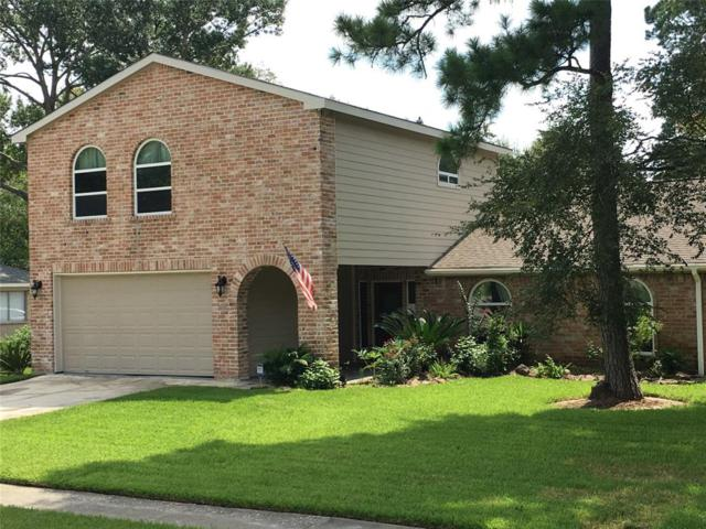 2618 N Spring Drive, Spring, TX 77373 (MLS #67401512) :: The Heyl Group at Keller Williams
