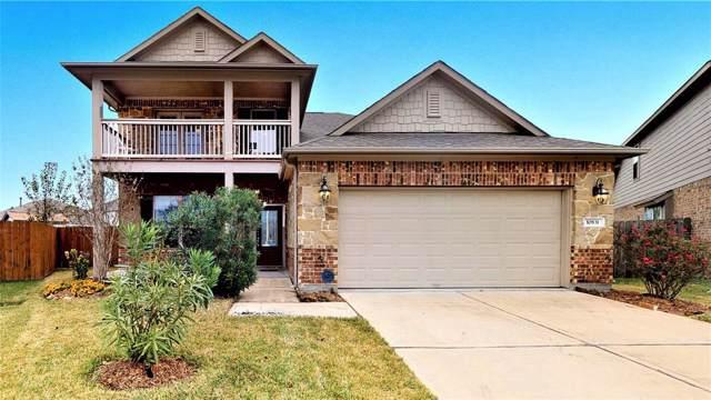 10831 Wall Fern Way, Houston, TX 77034 (MLS #67402468) :: Texas Home Shop Realty