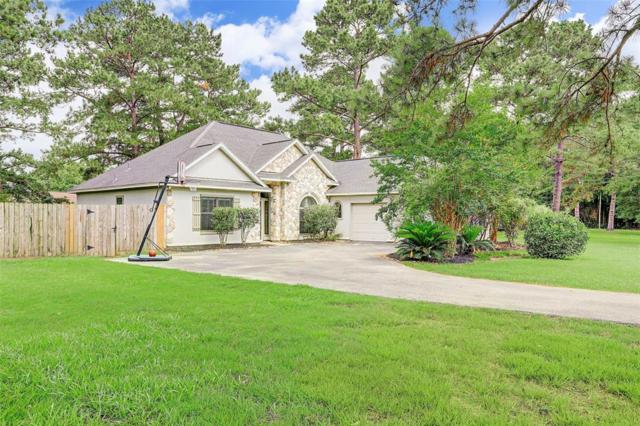 23611 Willow Switch Road, Spring, TX 77389 (MLS #6740292) :: Texas Home Shop Realty