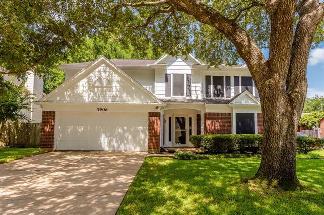 3906 Spring River Drive, Pearland, TX 77584 (MLS #67404304) :: JL Realty Team at Coldwell Banker, United