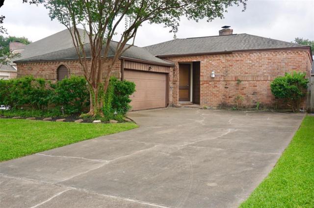 2215 Jamara Lane, Houston, TX 77077 (MLS #6740587) :: NewHomePrograms.com LLC