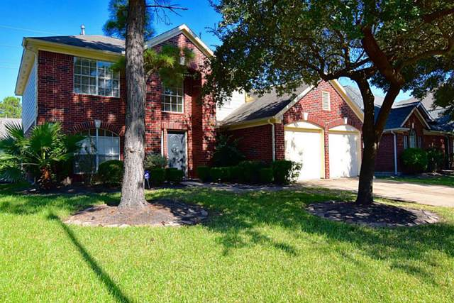 2026 Mossy Trail Drive, Katy, TX 77450 (MLS #6740607) :: The Home Branch