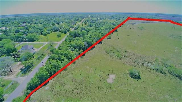 9916 Hanselman Road, Manvel, TX 77578 (MLS #67407575) :: Christy Buck Team