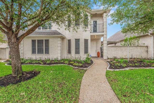 5010 Spearman Drive, College Station, TX 77845 (MLS #67411187) :: Homemax Properties