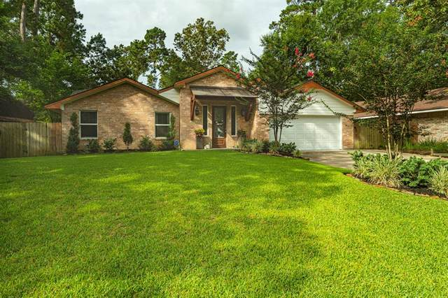 2150 Fir Springs Drive, Houston, TX 77339 (MLS #67412777) :: Giorgi Real Estate Group