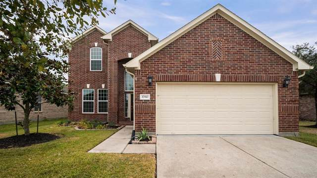 17910 Plum Green Court, Cypress, TX 77429 (MLS #6741313) :: Texas Home Shop Realty