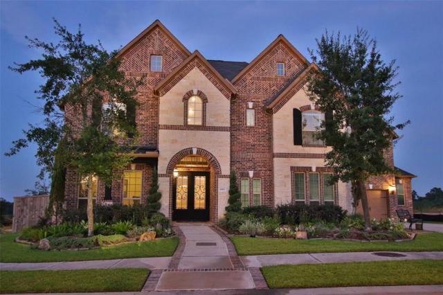 4903 Lagos Azul Court, Spring, TX 77389 (MLS #67415538) :: Texas Home Shop Realty