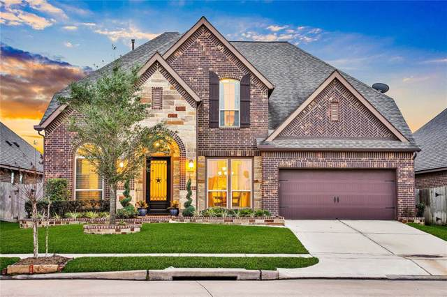 23327 Clark Arbor Lane, Katy, TX 77493 (MLS #67417164) :: The Parodi Team at Realty Associates