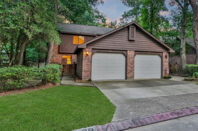 20 W Willowwood Court, The Woodlands, TX 77381 (MLS #67418911) :: The Heyl Group at Keller Williams