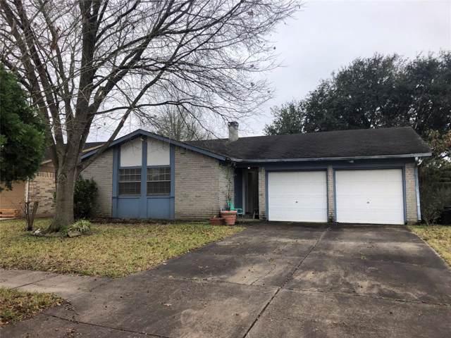 22627 Leedstown Lane, Katy, TX 77449 (MLS #67418960) :: Caskey Realty
