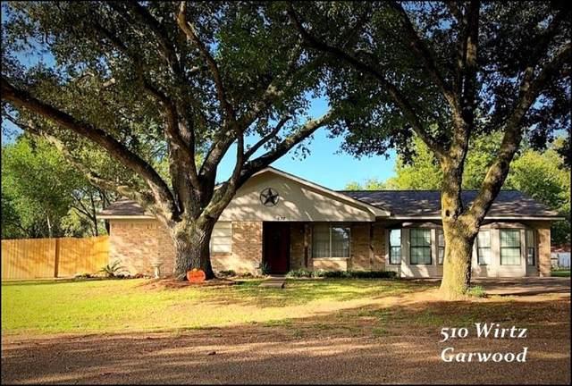 510 Wirtz Street, Garwood, TX 77442 (MLS #67419386) :: All Cities USA Realty