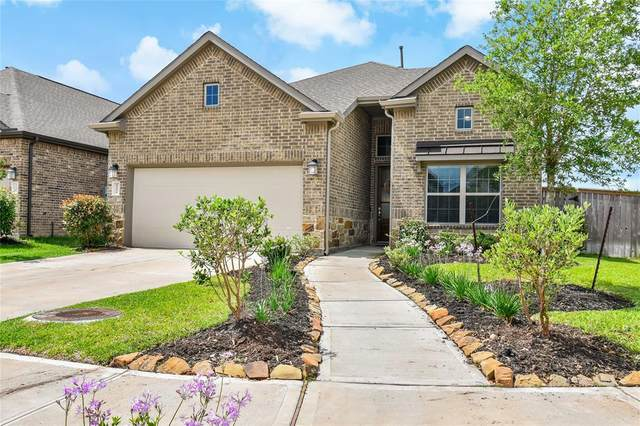 2551 Granberry Point, Missouri City, TX 77459 (MLS #6741969) :: The SOLD by George Team