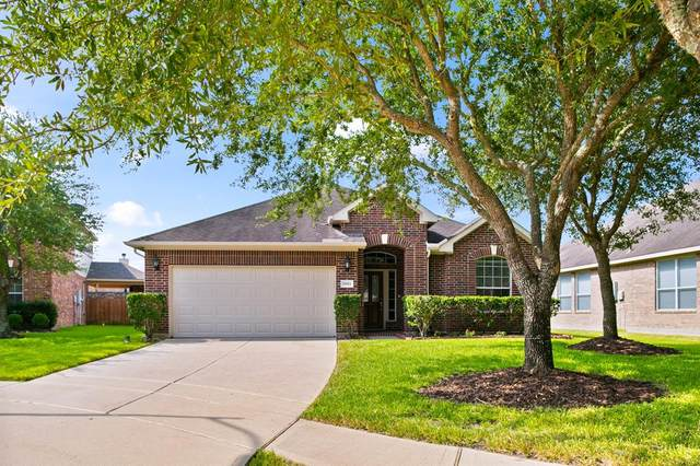 21811 Silent Jasmin Court, Cypress, TX 77433 (MLS #67419727) :: Connell Team with Better Homes and Gardens, Gary Greene