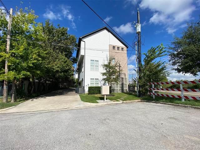 606 Delano Street, Houston, TX 77003 (MLS #67421685) :: Lerner Realty Solutions