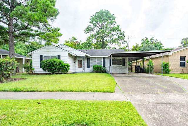 6610 Tierwester Street, Houston, TX 77021 (MLS #6742267) :: The SOLD by George Team