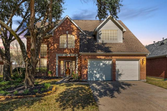 3471 Woodbine Place, Pearland, TX 77584 (MLS #67422917) :: Texas Home Shop Realty