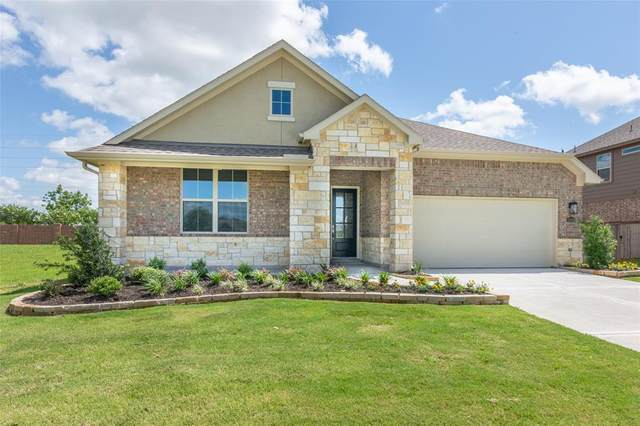 23018 Pearl Glen Drive, Richmond, TX 77469 (MLS #67423074) :: Lerner Realty Solutions