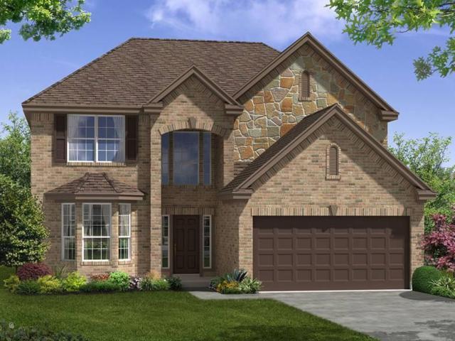 2305 Camellia Gables Lane, Pearland, TX 77089 (MLS #67425042) :: The Heyl Group at Keller Williams