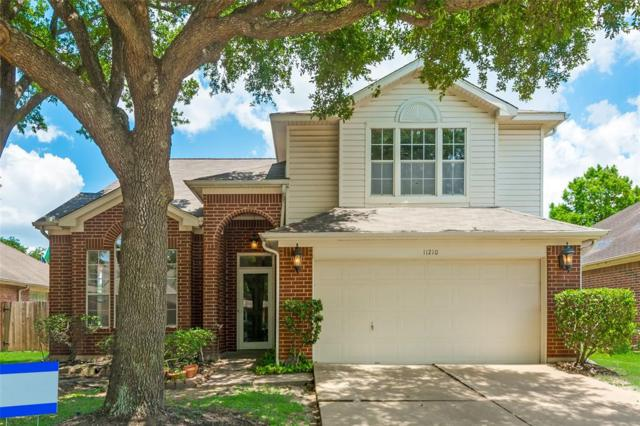 11210 E Travelers Way Circle, Houston, TX 77065 (MLS #67425991) :: Green Residential
