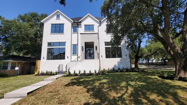3202 Glen Haven Boulevard, Houston, TX 77025 (MLS #67428777) :: Homemax Properties