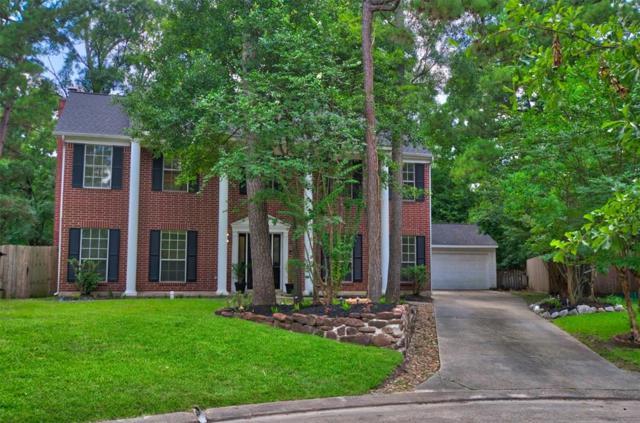23 Shinyrock Place, The Woodlands, TX 77381 (MLS #67434171) :: Christy Buck Team