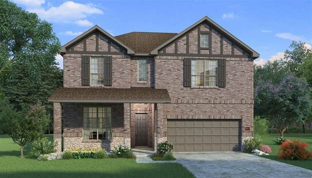 6503 Timarron Lakes Drive, Katy, TX 77493 (MLS #67436570) :: Rose Above Realty