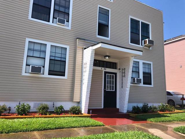 4108 Avenue S 1/2 S 1/2, Galveston, TX 77550 (MLS #67437375) :: The SOLD by George Team