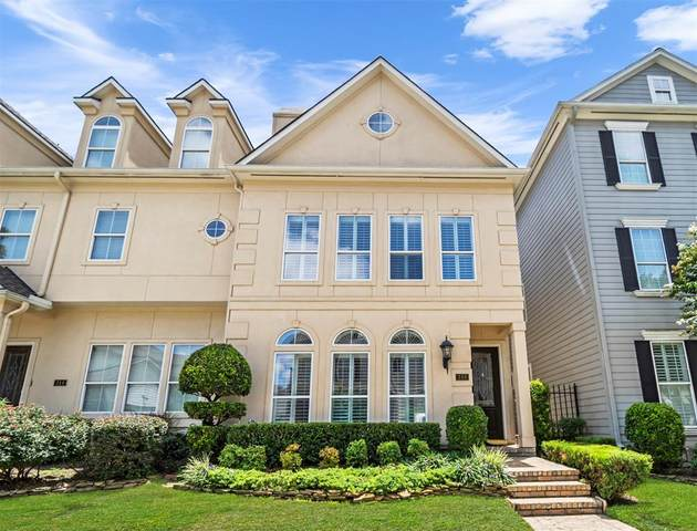 310 Grand View Terrace, Houston, TX 77007 (MLS #67437394) :: The SOLD by George Team