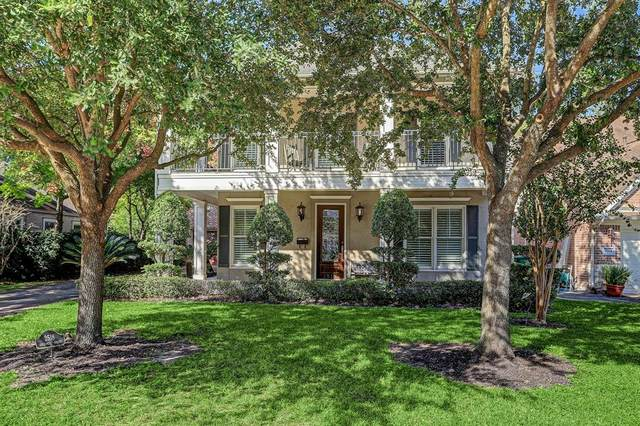 2518 Goldsmith Street, Houston, TX 77030 (MLS #67437745) :: The Sansone Group