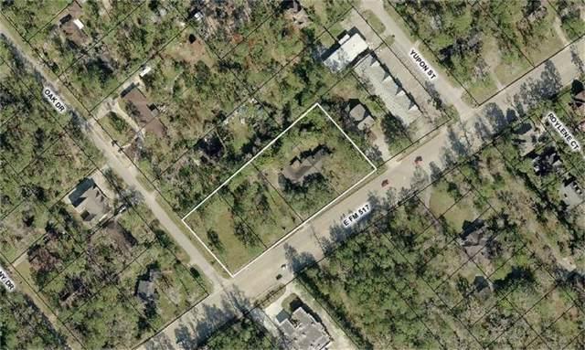 1515 Fm 517 Road E, Dickinson, TX 77539 (MLS #67439612) :: TEXdot Realtors, Inc.