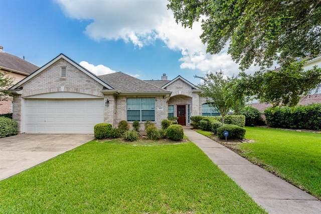 5523 Gable Meadows Drive, Sugar Land, TX 77479 (MLS #67441297) :: Connect Realty