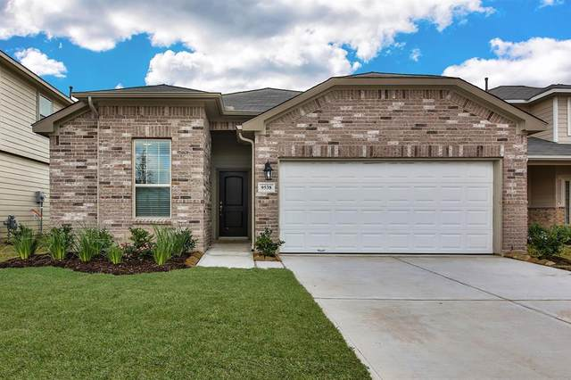 9538 Tipton Sands Drive, Humble, TX 77396 (MLS #67443376) :: Phyllis Foster Real Estate