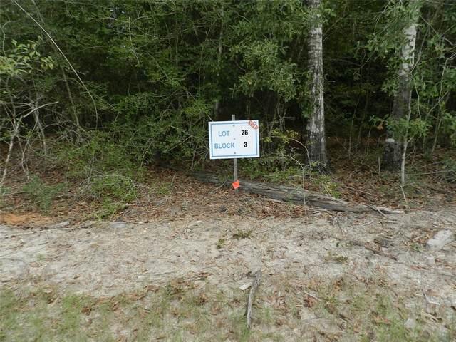 15546 Republic Park Trail, Willis, TX 77378 (MLS #6744542) :: Michele Harmon Team