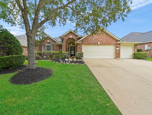 8211 Golden Harbor, Missouri City, TX 77459 (MLS #67447142) :: The SOLD by George Team