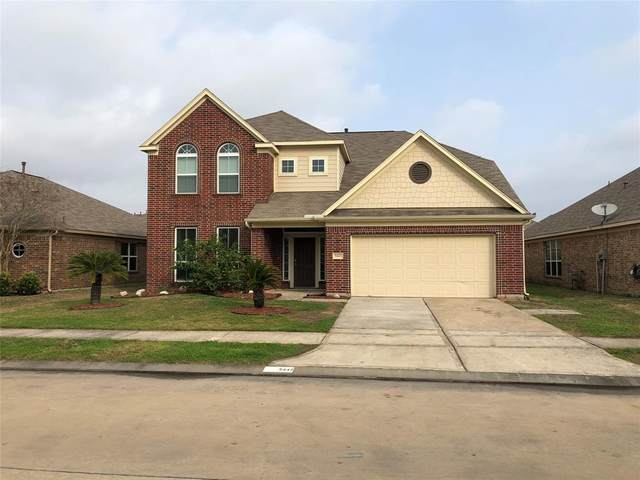 5447 Peppermint Drive, Baytown, TX 77521 (MLS #67448075) :: Connect Realty