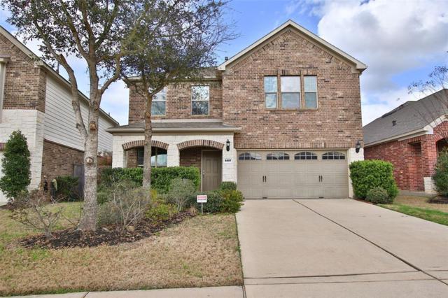 6407 Burgess Heights Lane, Katy, TX 77494 (MLS #67450114) :: Christy Buck Team