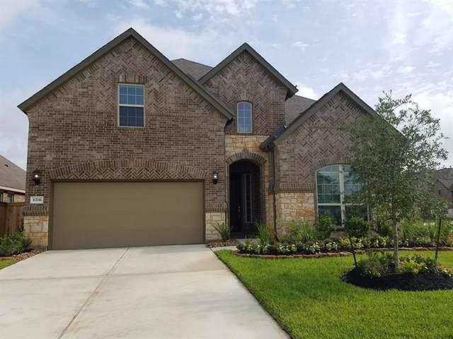 6706 Chicoma Street, Spring, TX 77379 (MLS #67452466) :: Green Residential