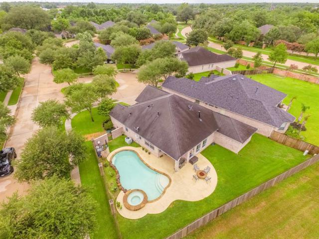 3002 Lazy Hollow Ct, Missouri City, TX 77459 (MLS #67456052) :: Texas Home Shop Realty
