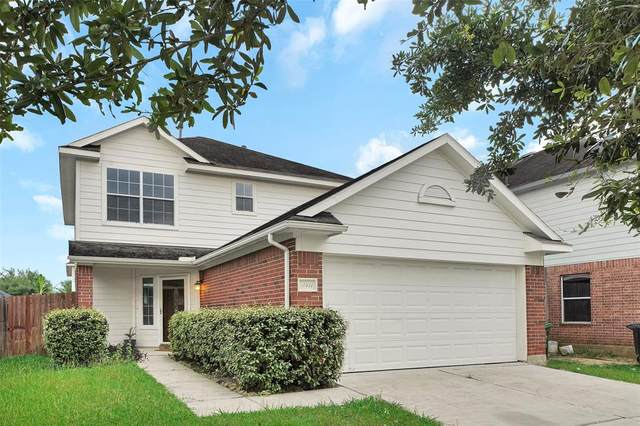 12611 Corza Court, Houston, TX 77045 (MLS #67456376) :: The Heyl Group at Keller Williams