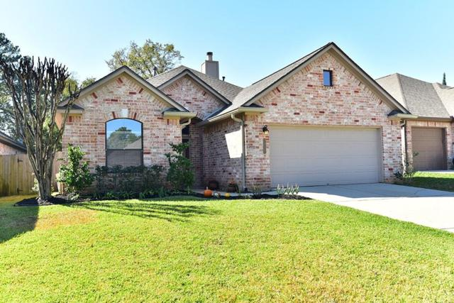 14305 Summerchase, Willis, TX 77318 (MLS #67456658) :: Mari Realty