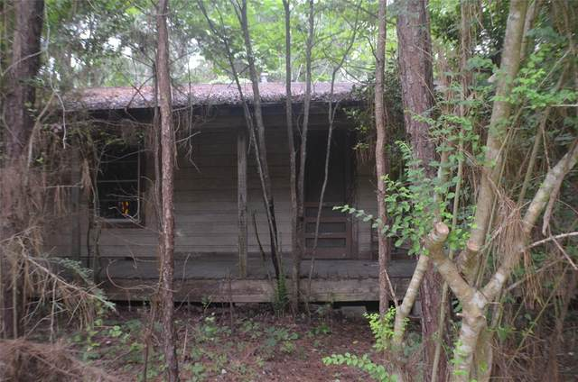 000 Next To 5350 Fm 224 Road, Coldspring, TX 77331 (MLS #67458840) :: Ellison Real Estate Team