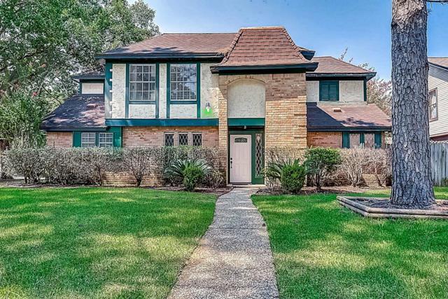 9114 Godstone Lane, Spring, TX 77379 (MLS #67458864) :: Grayson-Patton Team
