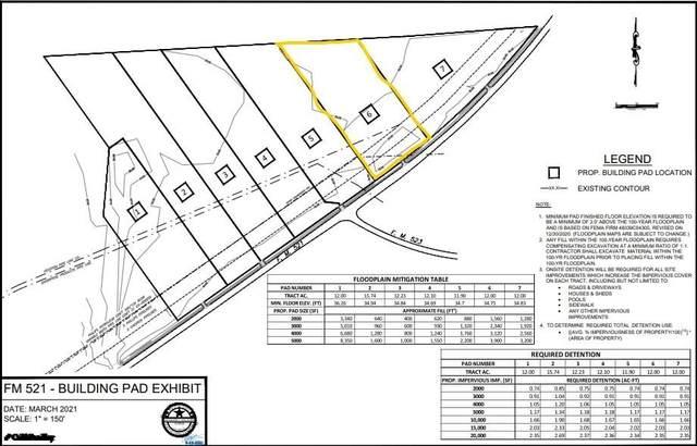 6 Fm 521, Angleton, TX 77515 (MLS #67460179) :: Lerner Realty Solutions