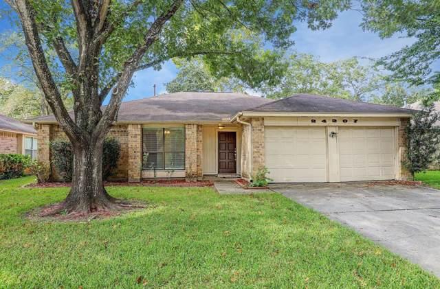 24207 Spring Fork Drive, Spring, TX 77373 (MLS #67462092) :: Phyllis Foster Real Estate