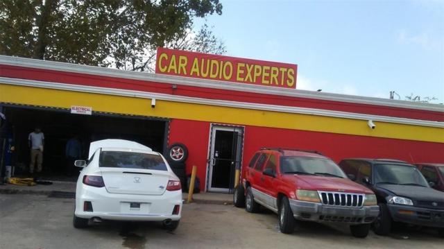 4039 Hollister Street, Houston, TX 77080 (MLS #67466577) :: Fairwater Westmont Real Estate