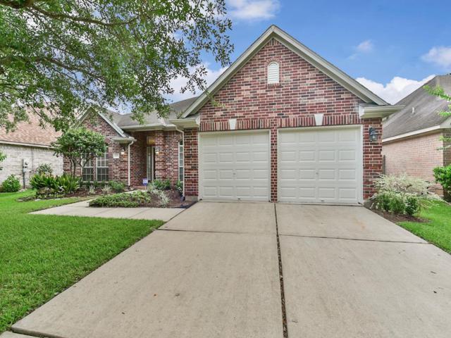 4522 Brazos Bend Drive, Missouri City, TX 77459 (MLS #67467704) :: Carrington Real Estate Services
