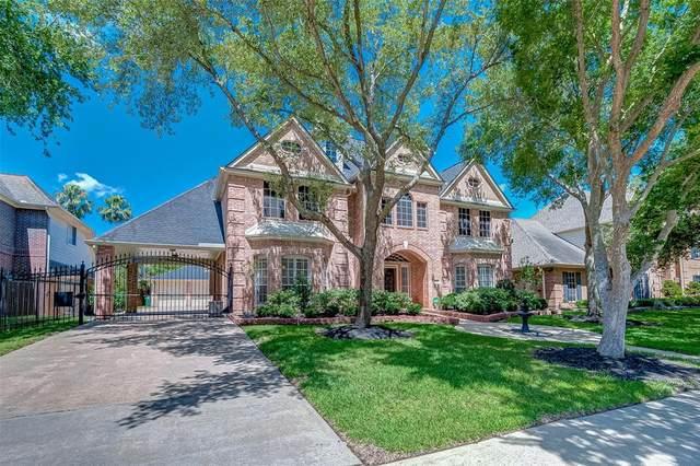 1922 Foreland Drive, Houston, TX 77077 (MLS #67467766) :: NewHomePrograms.com LLC