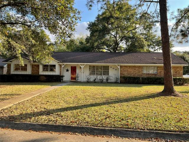 600 Northridge Street, Angleton, TX 77515 (MLS #67467954) :: The Home Branch
